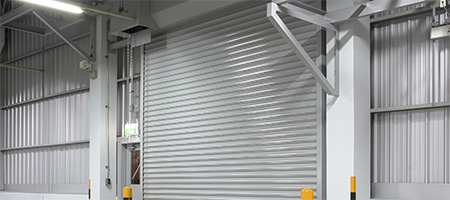 Industrial Garage Door Services