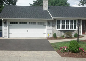 Garage Door Sales, Service, and Installation