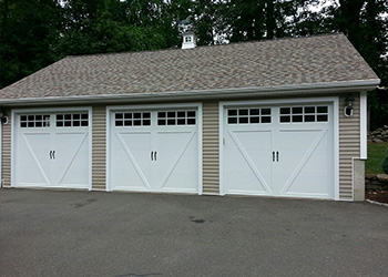 Residential Garage Door Sales, Service, Installation and Repair